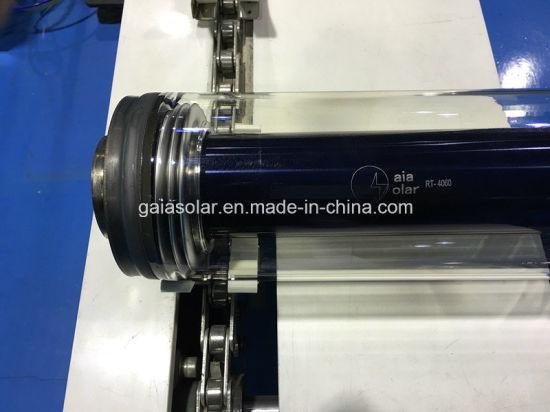 China Csp Solar Concentrator Solar Power Parabolic Trough