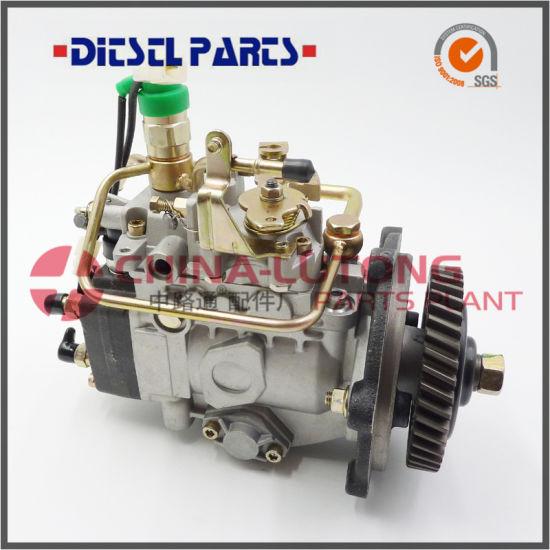 Fuel Injection Pump for Engine Jmc, JAC 4jb1