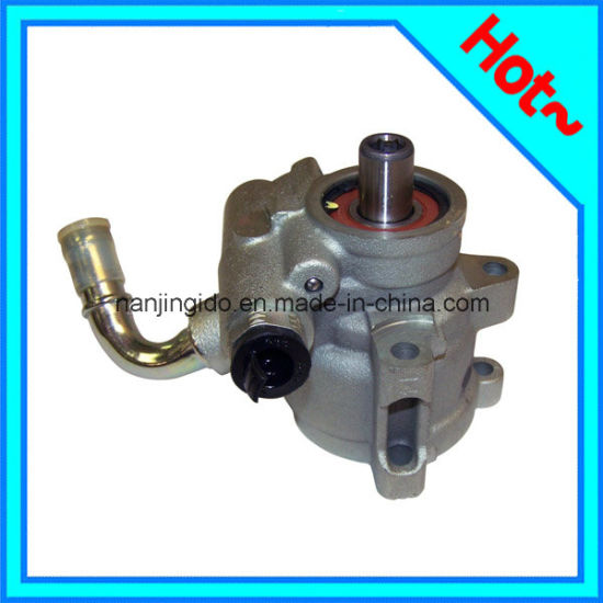 China Hydraulic Power Steering Pump for Jeep Cherokee Wrangler 95-01