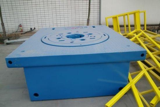 China API Rotary Table for Drilling Rig Parts - China Rotary Table