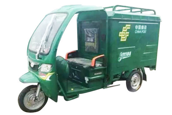 Special Electric Tricycle for Post pictures & photos