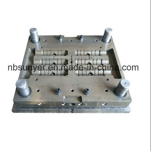 Injection Mould Custom Processing for Manufacturing Plastic Products