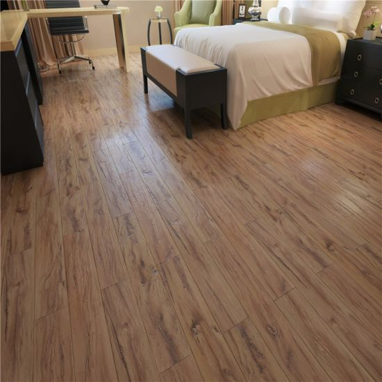 Wooden Texture Recycled Pvc Flooring