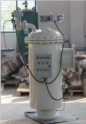 Mechanical Multi Medium Silica Sand Filter/Active Carbon Filter/Belt Filter pictures & photos