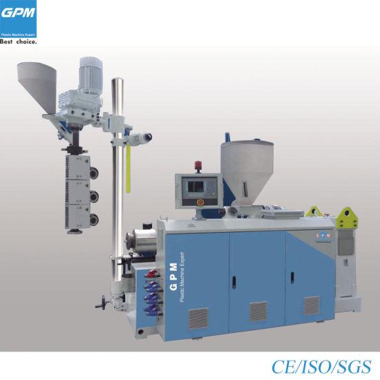 PVC Plastic Steel Profile Processing Line for Window