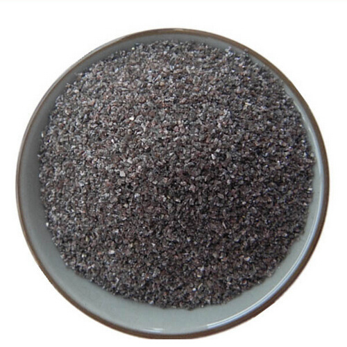 High Quality Abrasive and Refractory Brown Fused Alumina Oxide pictures & photos