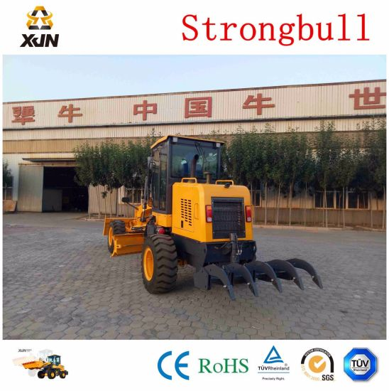 China Road Py9100 Construction Machine Motor Grader pictures & photos