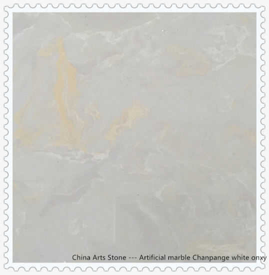 Artificial Marble Quartz for Bathroom Countertop/ Vanity Top pictures & photos