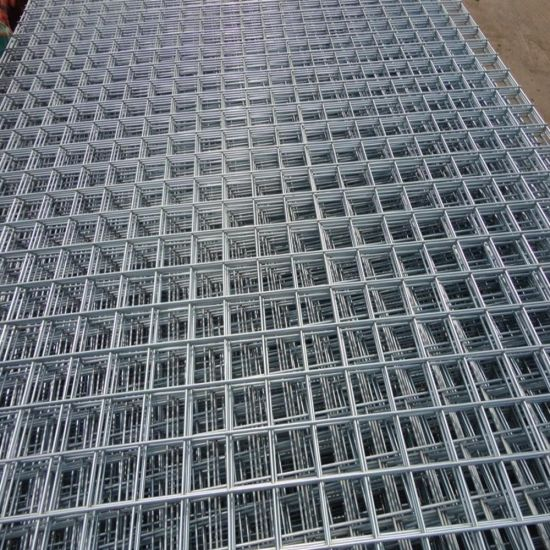 Hot Dipped Galvanized Welded Wire Panel