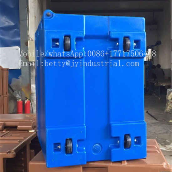 70L Rotomolding Ice Box for Fishing, Plastic Insulation Ice Box pictures & photos