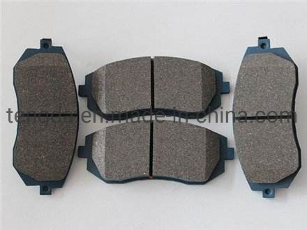 Hot Selling Genuine Auto Spare Parts Disc Brake Pads for pictures & photos