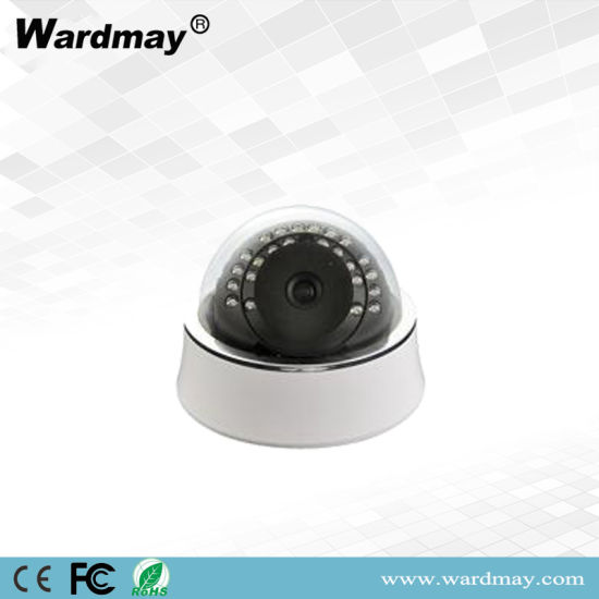 4 in 1 1080P Hybrid CCTV Indoor Day & Night IR Dome Camera From Wardmay Security
