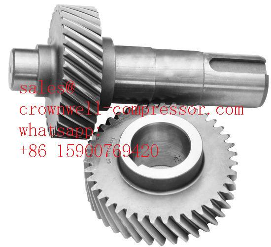 1626616794 Gears Set 53/54 Original Genuine Atlas Copco Part