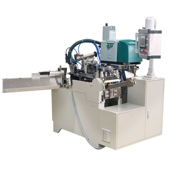 Paper Cone Sleeve Forming Ice Cream Machine From China Factory