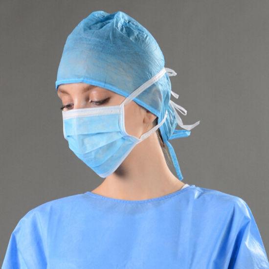 disposable hospital masks