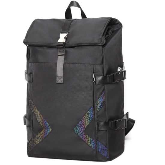 Stylish Anti Theft Travel Laptop School Backpack for Unisex pictures & photos