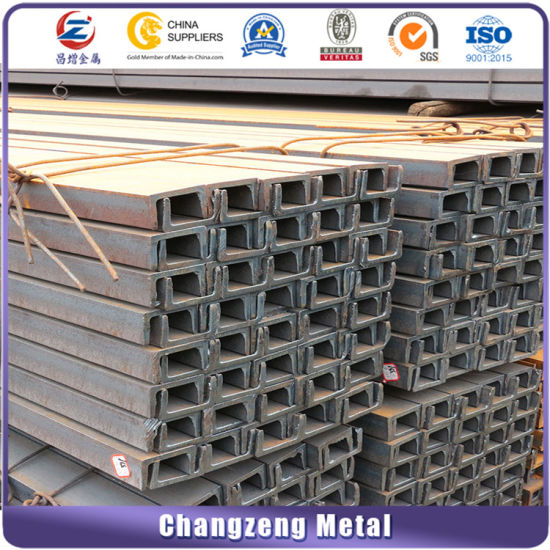Q345 Cold Formed Galvanized C Channel Steel (CZ-C113) pictures & photos