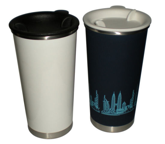 Hot Selling Double Wall Stainless Steel Mugs pictures & photos