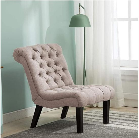 Living Room Accent Chair Upholstered