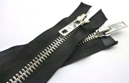 Custom Metal Zipper Puller/Pull for Handbag pictures & photos