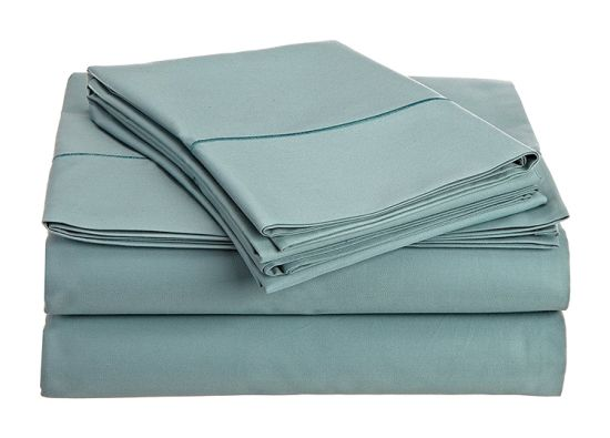 1000tc 1200tc 1500tc Soft Like Egyptian Cotton Microfiber Bed Sheet