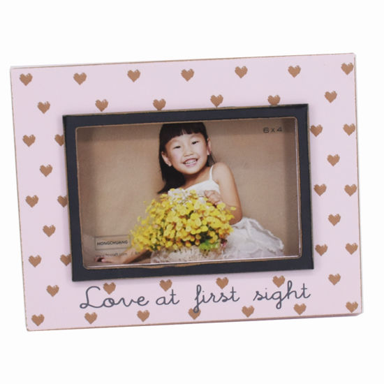 China Hot Selling Love Sixy Photo/Picture Frame and Decorative Frame ...