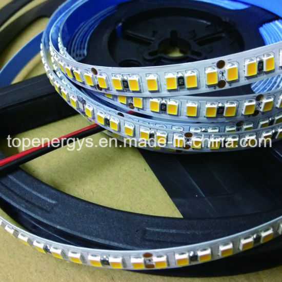 Best Price 120 LEDs DC 12V Waterproof SMD3528 Flexible RGB LED Strip Light pictures & photos