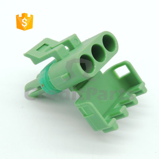 China Connector Map Sensor for GM (5-115) - China Plunger