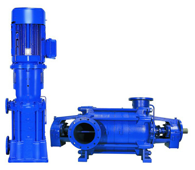 High Pressure Multistage Pump pictures & photos