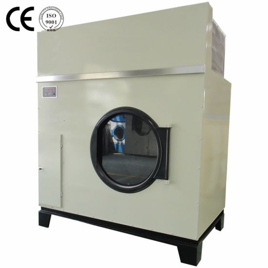 High Speed Jeans Laundry Drying Equipment 120kgs --Steam Heated