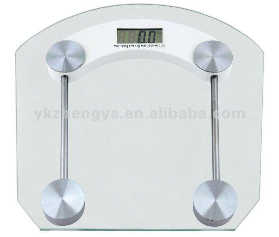 Household Electronic Human Bathroom Personal Scale