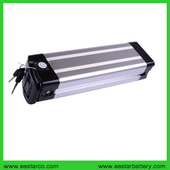 Electric Bike Battery Pack 36V/10ah with Li-ion 22650 Cell pictures & photos