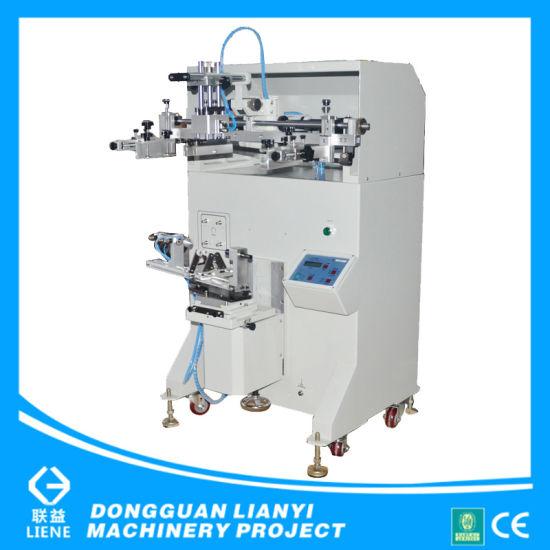 Wholesale Round Screen Printer Machine