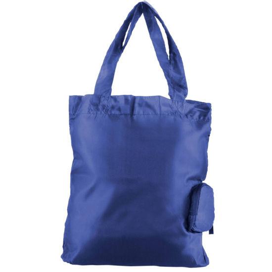 23b43b0217 China High Quality Folding Nylon Polyester Shopping Bags - China ...