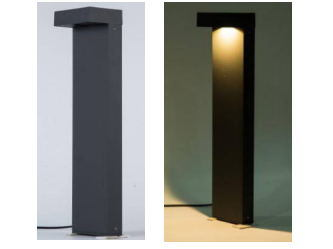 Pillar Lights Bollards Gardenlight