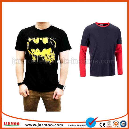eeb1ffb7d China Custom Free Design Full Color Printing Cool T-Shirt - China ...