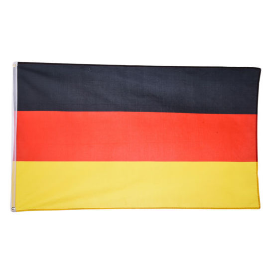 German Flag 90*150cm Indoor Outdoor Home Decor National Falgs For World Cup  Olympic Game Union Decoration Banner Germany Flags