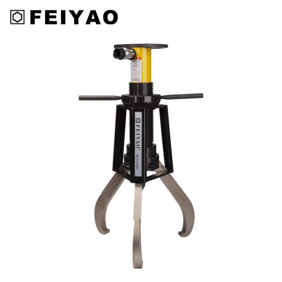 Fy-Eph-208 Skid-Resistant Hydraulic Gear Puller pictures & photos