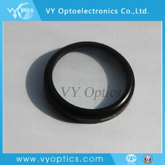 Wonderful Optical 37mm OEM Star Filter with 10 for Digital Camera for All Brands pictures & photos