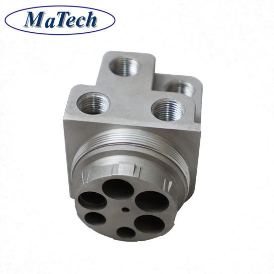 China Customized Zinc Aluminum Alloy Die Cast From Foundry