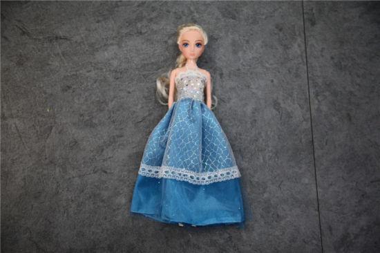 New Style OEM Plastic Princess Doll