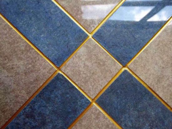 China Waterproof and Moldproof Marble Tile Grouting - China Tile ...