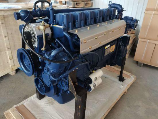 380HP Weichai Engine for Shacman Truck, Beiben Truck Model Wp10.380e32