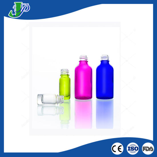 Packaging Glass for Pharmaceutical Industry Colorful Liquid Bottle pictures & photos