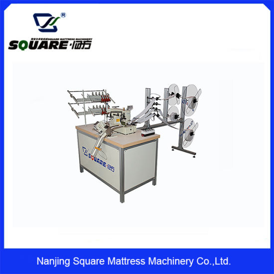 Mattress Handle Strap Sewing Machine (CLD3)