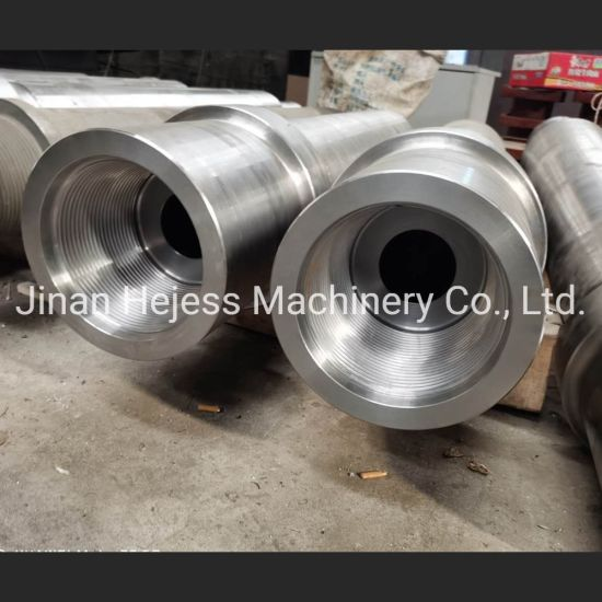 Customized Parts Manufacturer Forging and Machining Manufacturing Execution System