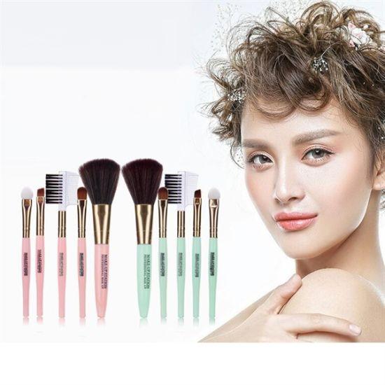 China 5 Pcs Cheap Cosmetic Make Up