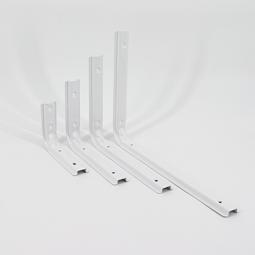 China Factory Custom Triangle Steel Shelf Bracket - China Shelf