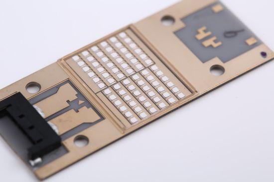 COB 72 Chips High Power 365-405nm UV LED Module