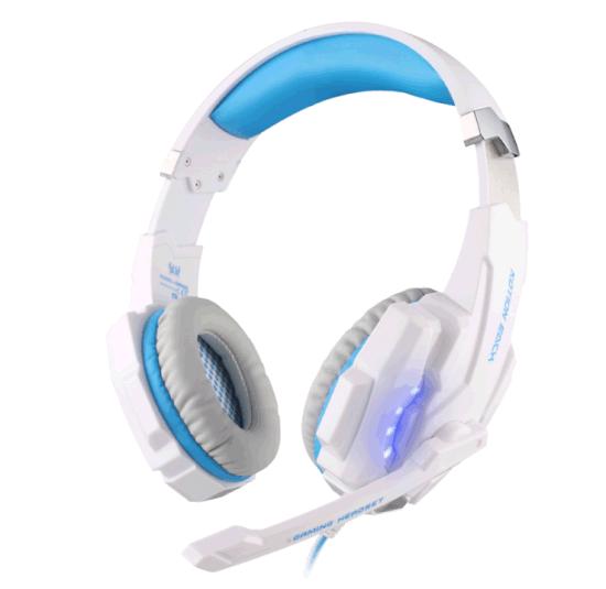 China Kotion Each G9000 Gaming Headset Headphone 35mm Stereo Jack